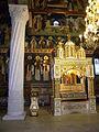 Bucuresti, Romania, Biserica Sfantul Gheorghe Nou (interior 12), B-II-m-A-18225.JPG