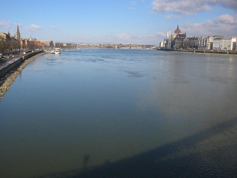 Budapest-Donau