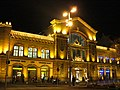 Budapest 2007-10-04, Batthyány tér, Galeria comercial (1502889769).jpg
