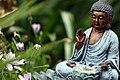 Buddah Relaxing (6225567311).jpg
