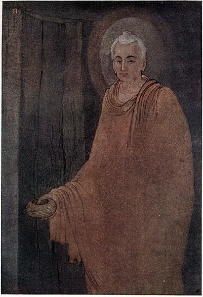 File:Buddha as medicant.jpg