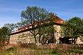 Budynek Specjalnego Ośrodka Szkolno Wychowawczego w Bartoszycach przy ul. Limanowskiego. - panoramio.jpg