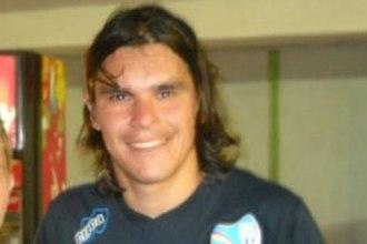 Daniel Mariano Bueno - Bueno in 2010