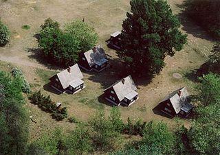 Bugac Large village in Bács-Kiskun, Hungary