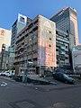 Buildings near Calligraphy Greenway Taichung 02.jpg