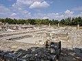 Bulgaria - Shumen Province - Veliki Preslav Municipality - Town of Veliki Preslav - Veliki Preslav Medieval Palace Complex (1).jpg