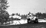 Bundesarchiv Bild 101I-667-7130-33, Russland, Schützenpanzer, Panzerwerfer.2