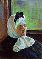 Burachek An old woman.jpg