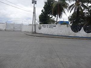 Port of Davao - Bureau of Customs Davao City Office