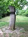 Burgberg Steinheim Denkmal 18092013.jpg