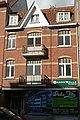 Burgerhuis, Parmentierlaan 65, Knokke (Knokke-Heist).JPG