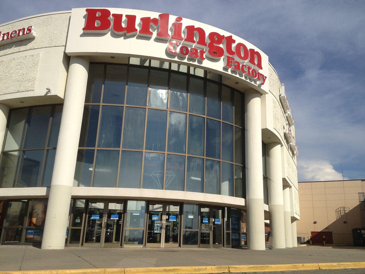 Burlington Coat Factory Nature Park Road Greensburg Pa