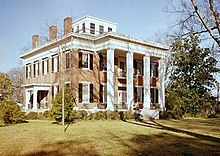 Burris House, 514 South Second Street, Columbus (Lowndes County, Mississippi).jpg