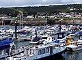 Burry Port Harbour - geograph.org.uk - 56791.jpg