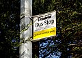 Bus stop, Belfast - geograph.org.uk - 1765338.jpg
