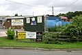 Business premises near Shutterton Bridge, North Dawlish - geograph.org.uk - 1408514.jpg