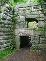 Butrint, anticke vykopavky - Lvi brana.jpg