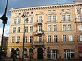 Bydgoszcz,kamienica na ul.Gdańskiej.JPG