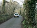 Byroad between Ford and Castle Combe - geograph.org.uk - 1232701.jpg