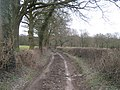Byway to Mapleton Road - geograph.org.uk - 1754511.jpg