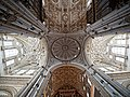 Córdoba Mezquita Catedral crossing vaults.jpg