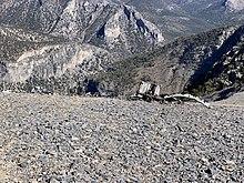Mount Charleston - Wikipedia