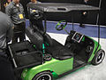 CES 2012 - Kicker booth golf cart (6764018053).jpg