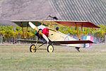 CF15 Nieuport 11 ZK-NIM 050415 01.jpg
