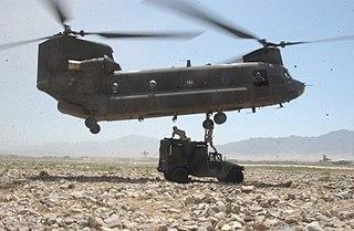 2011 Afghanistan Boeing Chinook shootdown U.S Military helicopter shootdown incident