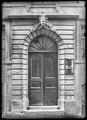 CH-NB - Genève, Maison, Porte, vue d'ensemble - Collection Max van Berchem - EAD-8684.tif