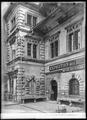 CH-NB - Luzern, Rathaus, vue partielle extérieure - Collection Max van Berchem - EAD-6717.tif