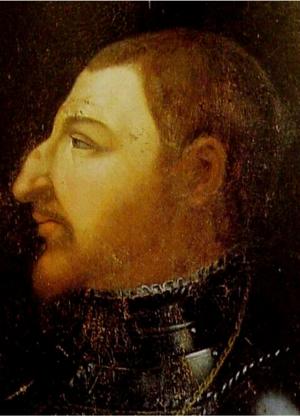 Charles, Count of Angoulême - Image: CHARLES DE VALOIS ORLÉANS COMTE D'ANGOULÊME