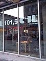 CIBL 101,5 Montreal.JPG
