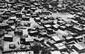 COLLECTIE TROPENMUSEUM Zicht op de stad Kaedi in Mauretanie vanuit Senegal TMnr 20017353.jpg