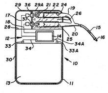 Artificial cardiac pacemaker - Wikipedia