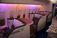 ticket airplane