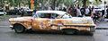 Cadillac Coupe Deville 1957 - Falköping cruising 2014 - 6714.jpg