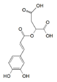 Caffeoylmalic acid.png