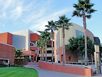 California State University, Los Angeles - The Golden Eagle