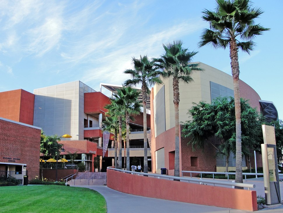 Cal State University, Los Angeles