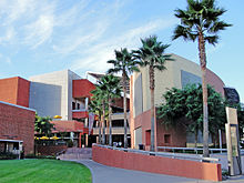 California State University, Los Angeles - Wikipedia, the free ...
