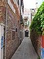 Calle del Tagliapiera, Dorsoduro, 30100 Venezia, Italy - panoramio (458).jpg