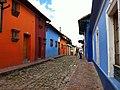 Calles de Candelaria - Bogotá - panoramio (5).jpg