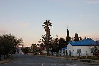 Calvinia - Calvinia, South Africa