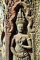 Cambodia-2583 - Carving at Ta Prohm (3611819684).jpg