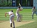 Cambridge University CC v MCC at Cambridge, England 013.jpg