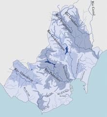 Campo De Gibraltar Mapa.Campo De Gibraltar Wikipedia La Enciclopedia Libre