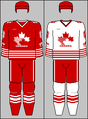 1994 Olympic jerseys