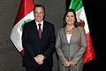 Canciller Eda Rivas se reune con Secretario de Relaciones Exteriores de México (14145502765).jpg