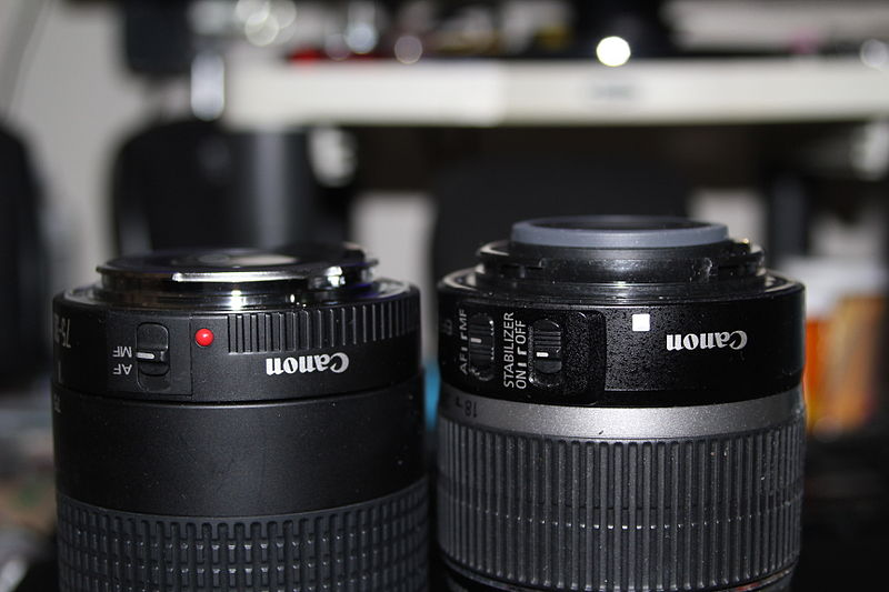 IMAGE: http://upload.wikimedia.org/wikipedia/commons/thumb/5/5d/Canon_EF_and_EF-S_lens_comparison.jpg/800px-Canon_EF_and_EF-S_lens_comparison.jpg